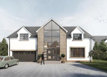 Thumbnail 5 bed detached house for sale in Heads Farm, Glassford, Strathaven