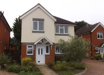 Thumbnail 3 bed detached house to rent in Vale Close, Epsom