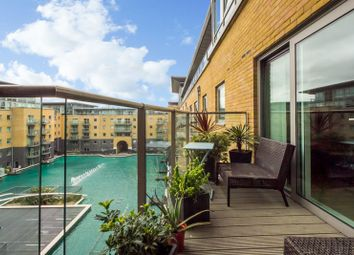 Thumbnail 2 bed flat for sale in Argyll Road, London, London