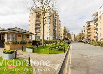 Thumbnail 2 bedroom flat to rent in Newport Avenue, Canary Wharf, London