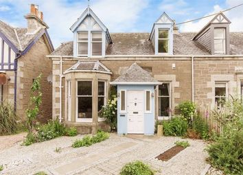 Thumbnail 4 bed semi-detached house for sale in Lyndene, Queens Road, Scone, Perthshire
