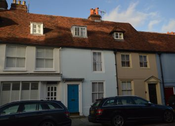 Thumbnail 3 bed property to rent in Westgate, Chichester