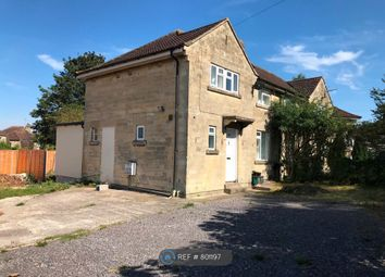Thumbnail 6 bed semi-detached house to rent in Haycombe Drive, Bath