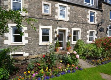 Thumbnail 3 bed flat for sale in 17/1, Brougham Place Hawick