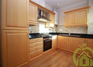 Thumbnail 2 bed flat to rent in Albert Road, Romford