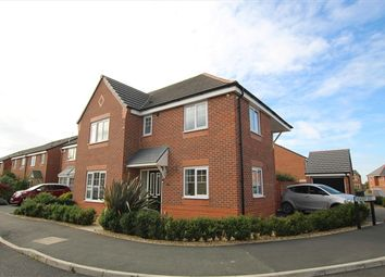 Thumbnail 4 bed property for sale in Buttercup Way, Preston