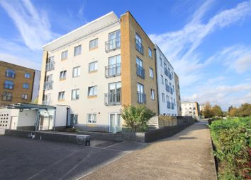 Thumbnail 2 bed flat for sale in Waxlow Way, Northolt