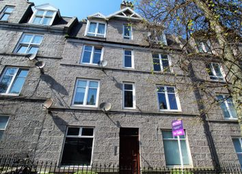 Thumbnail 1 bedroom flat for sale in 52 Walker Road, Aberdeen