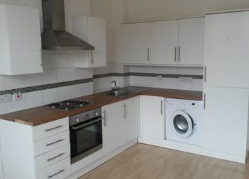 Thumbnail 2 bed flat to rent in Castle Street, Luton