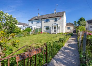 Thumbnail 3 bed semi-detached house for sale in Langley, Ackenthwaite, Milnthorpe