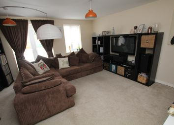 3 bed terraced house for sale in Cygnet Avenue, Nuneaton CV10