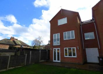 Thumbnail 3 bed semi-detached house to rent in Hallam Road, Mapperley, Nottingham