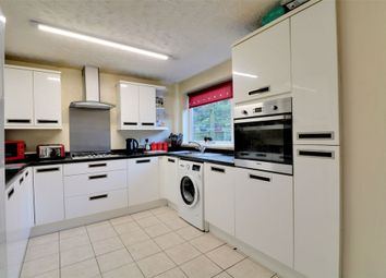 3 bed terraced house for sale in Shaw Mount, Luddendenfoot, Halifax HX2