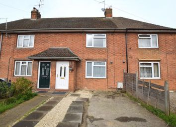 Thumbnail 2 bedroom terraced house for sale in Mill Way, Aylesbury