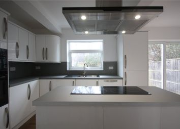 Thumbnail 3 bed semi-detached house for sale in East Crescent, Beeston, Nottingham