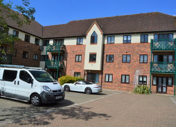 Thumbnail 2 bed flat to rent in Upton Court Road, Slough, Berkshire.