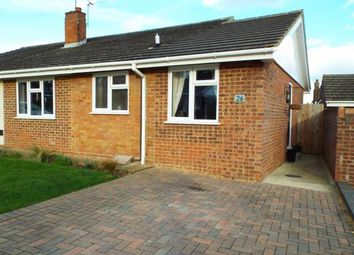 Thumbnail 3 bed bungalow for sale in Sleigh Road, Sturry, Canterbury, Kent