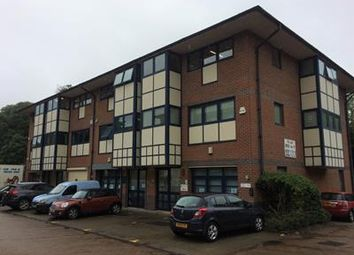 Thumbnail Office to let in First Floor, Unit 7 Viceroy House, Mountbatten Business Centre, Millbrook Road East, Southampton