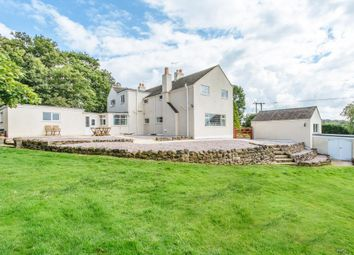 Thumbnail 4 bed detached house for sale in Park Lane, Endon, Stoke-On-Trent