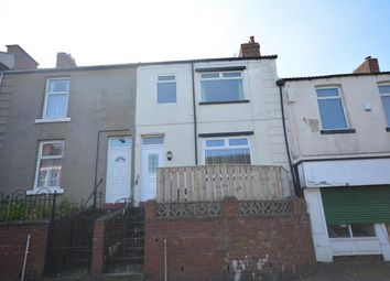 Thumbnail 3 bed terraced house for sale in High Street, West Cornforth, Ferryhill