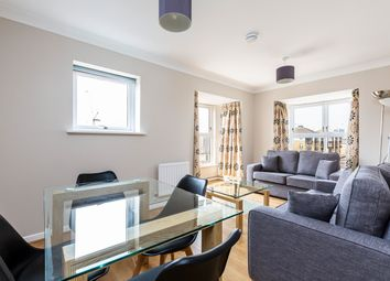 Thumbnail 2 bed flat to rent in Chatsworth House, London