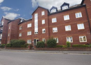 Thumbnail 2 bed flat for sale in Haven Road, Exeter, Devon