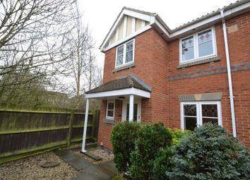 Thumbnail 3 bed property to rent in The Bramleys, Portishead, North Somerset