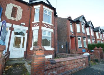 Thumbnail 4 bed property to rent in Langdale Road, Manchester