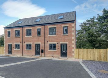 Thumbnail 3 bed town house for sale in Bankside Lane, Bacup, Lancashire
