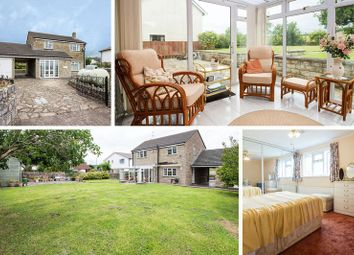 Thumbnail 3 bed cottage for sale in Bishton, Newport