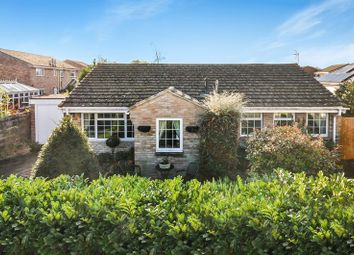 Thumbnail 3 bed detached bungalow for sale in Shelley Close, Bicester