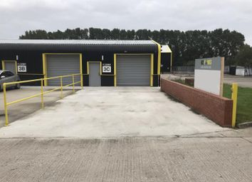 Thumbnail Industrial to let in Unit 3B, Mostyn Road Business Park, Coast Road, Llanerch-Y-Mor