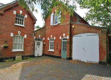 Thumbnail 1 bed property to rent in Pitt Tower Cottages, Oatlands Drive, Surrey