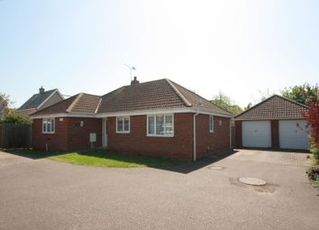 Thumbnail 3 bed detached bungalow for sale in Suffolk Avenue, West Mersea