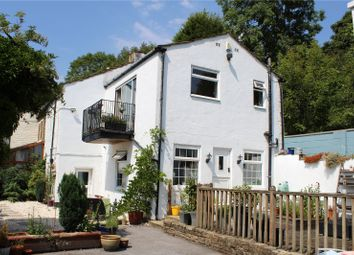Thumbnail 3 bed semi-detached house for sale in Springhead, Oakworth
