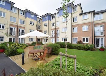 Thumbnail 1 bed flat for sale in Alverstone Road, Southsea