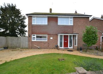 Thumbnail 3 bed detached house for sale in Thorpe Road, Weeley, Clacton-On-Sea, Essex