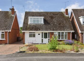 Thumbnail 3 bed detached house for sale in Hawkesmore Drive, Little Haywood, Stafford