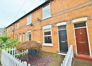 Thumbnail 1 bed terraced house to rent in Edwinstowe Avenue, West Bridgford