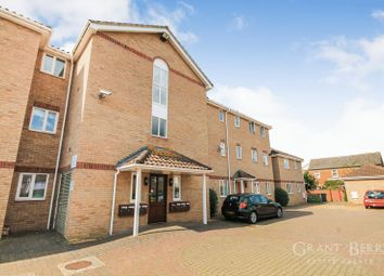 Thumbnail 2 bed flat for sale in Sovereign Place, Apollo Way, Cambridge