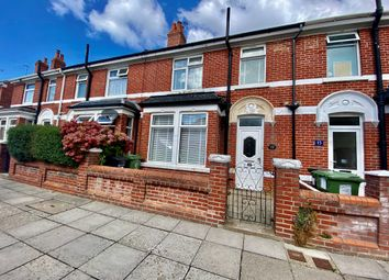 Winton Road, Portsmouth PO2. 3 bed terraced house