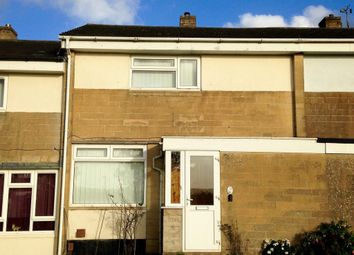 Thumbnail 2 bed terraced house for sale in Wedmore Park, Southdown, Bath