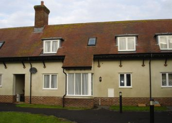Thumbnail 2 bed terraced house to rent in Daler Court, Wareham