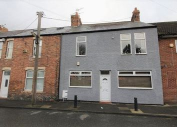 Thumbnail 3 bedroom terraced house for sale in Grey Street, Brunswick Village, Newcastle Upon Tyne