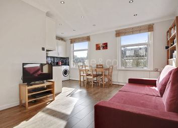 Thumbnail 1 bedroom flat for sale in St. Julians Road, Kilburn, London