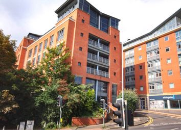 Thumbnail 2 bed flat for sale in The Point, 6 Bellar Gate, Nottingham, Nottinghamshire