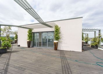 Thumbnail 5 bed flat for sale in Holmes Road, London