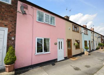 Thumbnail 2 bed terraced house for sale in Fletchers Row, Ripley