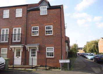 4 bed town house for sale in Willowbridge Close, Retford, Nottinghamshiire DN22