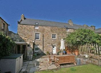 Thumbnail 3 bed property for sale in Rodsley Place, Rothbury, Morpeth